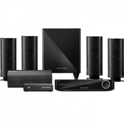 Harman Kardon - BDS 877 Bluetootlu 3D Blu-Ray Ev Sinema Sistemi