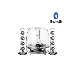 Harman Kardon - SOUNDSTICKS III WIRELESS
