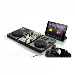 Hercules - DJ Control Instinct For iPad