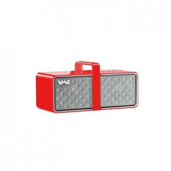 Hercules - WAE-BTP03 Mini Red/White