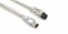 HOSA - FireWire 800 -> 400 (9-pin / 6-pin) kablo 4.5 mt FIW-96-115