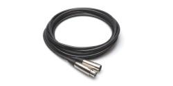 HOSA - Mikrofon Kablosu (6 mt) Hosa (XLR-M <-> XLR-F) MCL-120