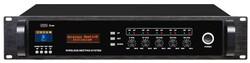 HTDZ - HT-2288R UHF Band Dijital Kablosuz Konferans Sistemi Merkez Ünitesi