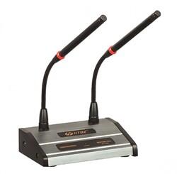 HTDZ - HT-333 Masa Tipi Kondenser Mikrofon