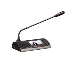 HTDZ - HT-9100C Video Konferans Sistemi Başkan Ünitesi