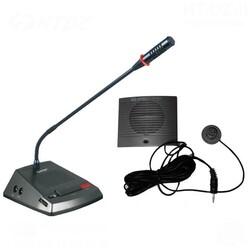 HTDZ - HT-DZ II Gişe Mikrofonu