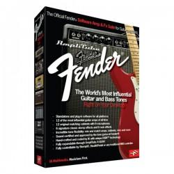 IK Multimedia - AmpliTube Fender