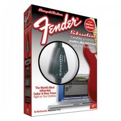 IK Multimedia - AmpliTube Fender Studio