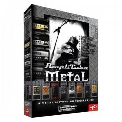 IK Multimedia - Amplitube Metal