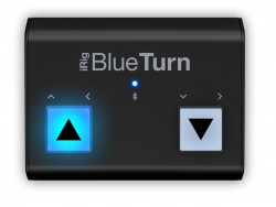 IK Multimedia - iRig Blueturn