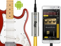 IK Multimedia - iRig HD-A (SİLVER)