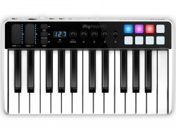 IK Multimedia - iRig Keys I/O 25