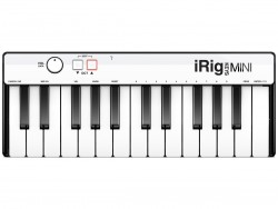 IK Multimedia - iRig Keys Mini