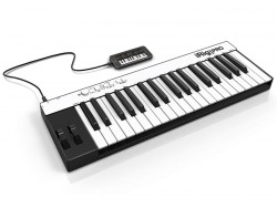 IK Multimedia - iRig Keys Pro