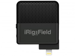 IK Multimedia - iRig Mic Field