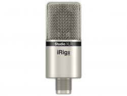 IK Multimedia - iRig Mic Studio XLR
