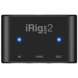 IK Multimedia - iRig MIDI 2 Arabirimi