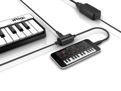 IK Multimedia - iRig PowerBridge