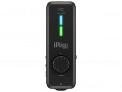 IK Multimedia - iRig Pro I/O