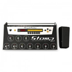 IK Multimedia - Stomp I/O