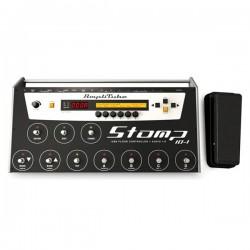 IK Multimedia - Stomp I/O
