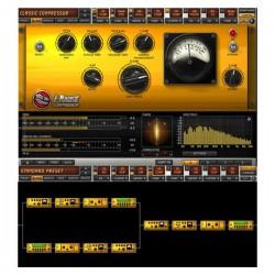 IK Multimedia - T-RackS 3 Standart