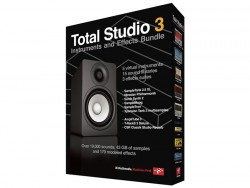 IK Multimedia - Total Studio 3 Bundle