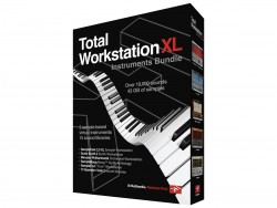 IK Multimedia - Total Workstation XL Bundle
