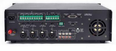 IP 120S 120W 100V 5 Bölge Kontrollü Anfi Mp3lü