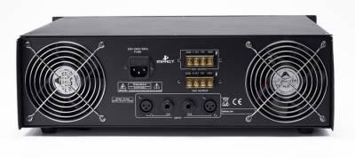 IP 2500 2x500W 100V Anfi