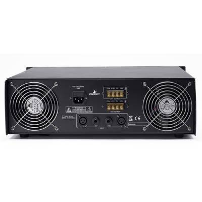 IP 260 2x60W 100V Anfi