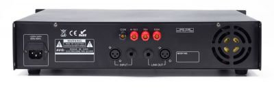 IP 3500 350W 100V Anfi