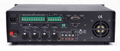 IP 350S 350W 100V 5 Bölge Kontrollü Anfi Mp3lü