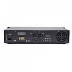 IP 420 Zone 420W 100V 5 Bölge Kontrollü Anfi Mp3lü - Thumbnail
