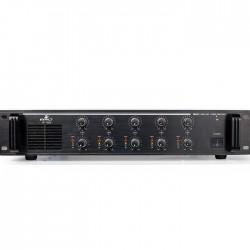 Impact - IP 7300 5x60 Watt 5 Bölge 100V Anfi