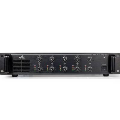 IP 7300 5x60 Watt 5 Bölge 100V Anfi