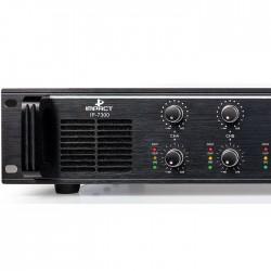 IP 7300 5x60 Watt 5 Bölge 100V Anfi - Thumbnail