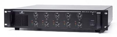IP 7600 5x120 Watt 5 Bölge 100V Anfi
