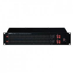 Inter-M - EQ 2231 Dual 31 Band Grafik Equalizer