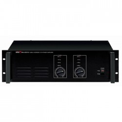 Inter-M - PA 2312 Dual Channel Power Amplifier