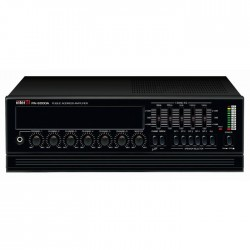 Inter-M - PA 6000 A Mikser Amplifier