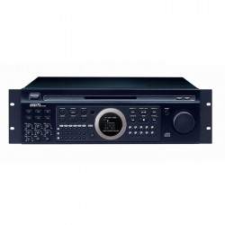 Inter-M - PCT 620 Public Address Amplifier