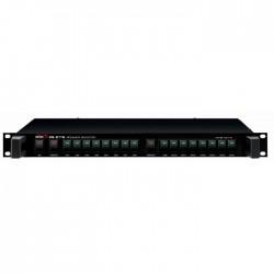 Inter-M - PS 9116 Speaker Selector (Hoparlör Seçici)