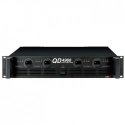 Inter-M - QD 4480 Quad Power Anfi