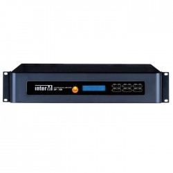 Inter-M - SP 100 Dijital Amplifier