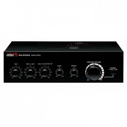 Inter-M - PA 935 Amplifier