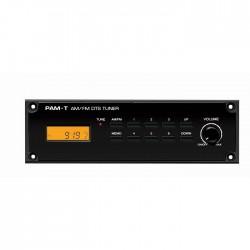 Inter-M - PAM 520 Mikser Amplifier