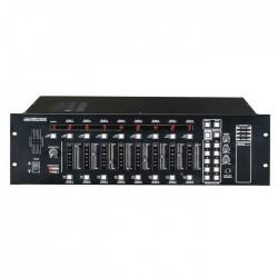 Inter-M - PX 8000 Matrix Controller