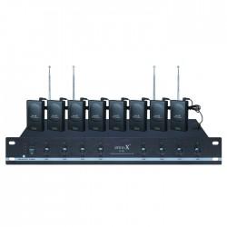 Intro-X - X 36 INTRO-X 8 yaka VHF Telsiz Seti