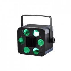 Acme - LED-767 RGBW İnvincibled 10W